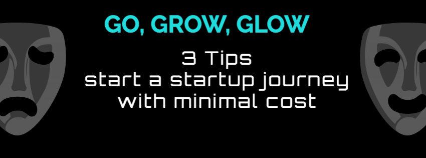 Start Startup at Minimal Cost